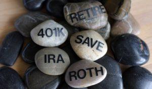 Retirement Plan Options