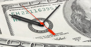 Tax Timing Strategy